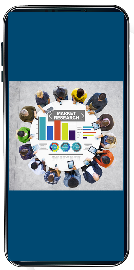 MARKET RESEARCH SOLUTIONS